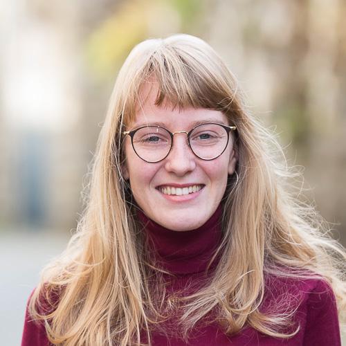 Nikki Kluskens